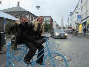 Tag 9: Sellfoss - Reykjavik